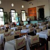 Mercado Modelo Restaurantes