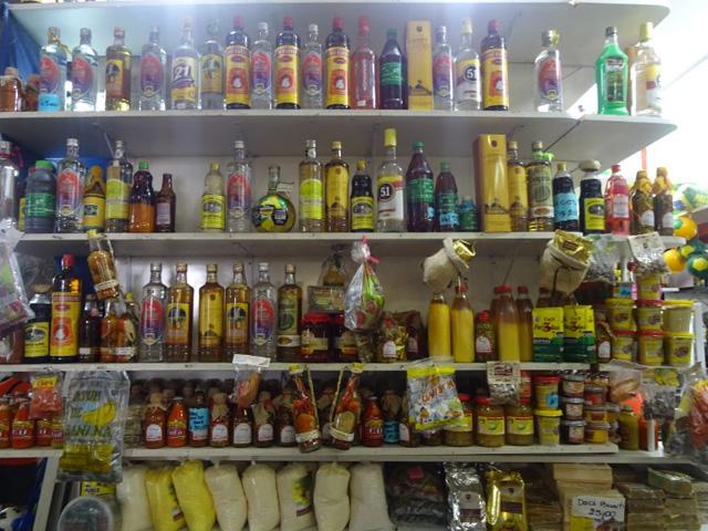 Especiarias Mercado Modelo Salvador